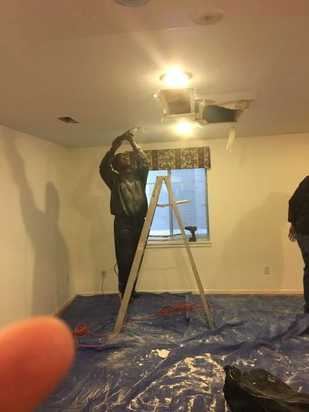 Water Damage Restoration in Westminster, CO (1)